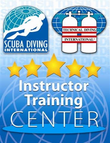 SDI Diving Instruction Center